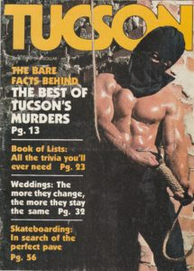 Tucson Magazine June 1978