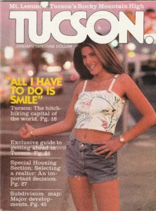 Tucson Magazine January 1978