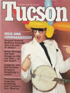 Tucson Magazine Oct 1978