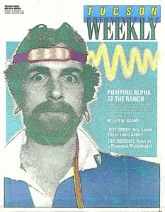Tucson Weekly June 1988