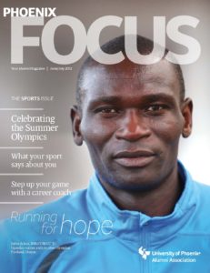 Phoenix Focus June-July 2012