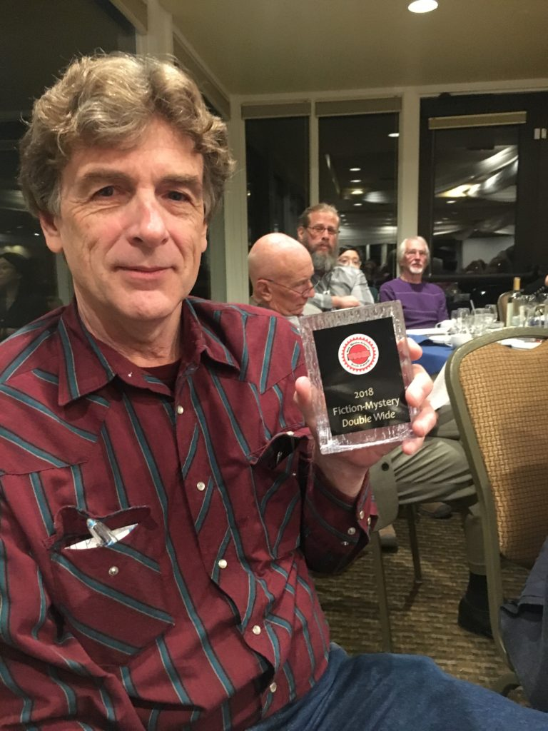 New Mexico Book Award Winner